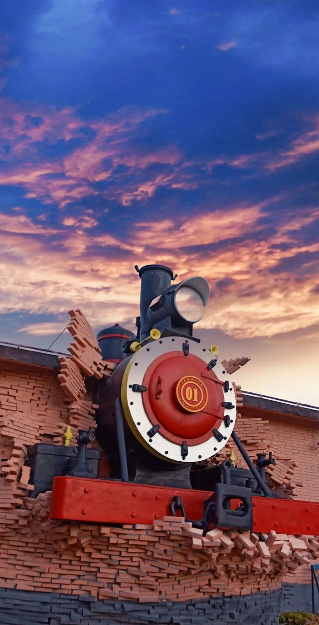 福利来了!建水古城小火车票价下调 7月1日起执行