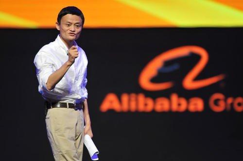 企业家说 | 马云:寒冬里,有企业家精神的人才能活下来