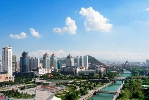 青海人口最多的城区,如今发展日新月异,即将成为西宁市副中心