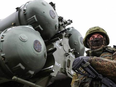 美土联手坑了俄罗斯?S400导弹还没捂热乎,就要卖给美军拆解?
