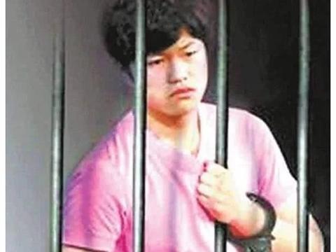 """歌唱家李双江和梦鸽之子李天一改名""""李冠丰"""",在狱中却逆天改命"""