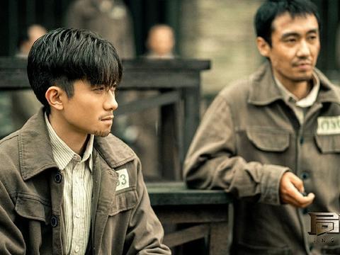 《局中人》三位出彩配角,朱雨辰打酱油,赵达白牙抢镜,他演技好
