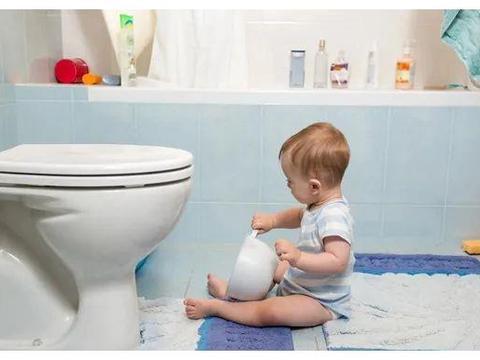 什么时候可以对宝宝进行如厕训练?孩子如果有这些表现,通常可以