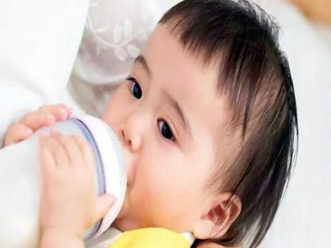 不能母乳喂养怎么办?四招混合喂养好方法,帮助孩子营养健康成长