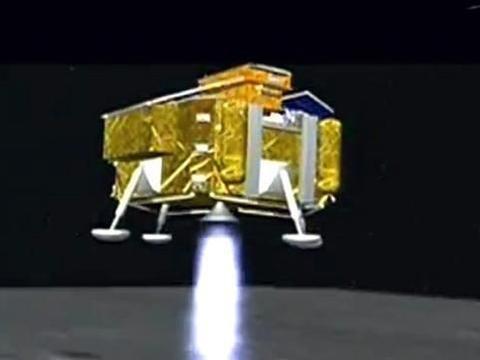 月球背面有多少秘密,嫦娥四号探测器正在解开谜题,全世界都关注