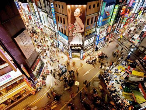 过度城市化,超半数人口涌入首都圈,或加剧韩国人口危机