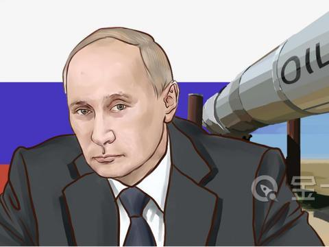"""国内成品油涨价!沙特""""提价减量""""后,俄罗斯加大对华原油供应"""