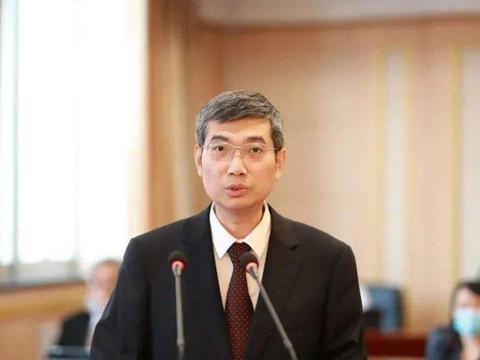 国家能源局副司长挂职大庆副市长,主管新能源和可再生能源业务