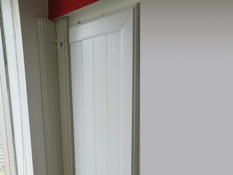薄型暖气片来袭,家装供暖效果让人惊喜