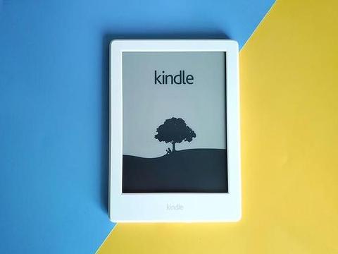 0元的咪咕Kindle首日打卡!谈谈体验:过程简单,资源有限