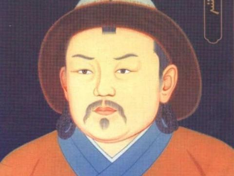 忽必烈的哥哥成为蒙古大汗,登基时大臣却喊道:你们愧对成吉思汗