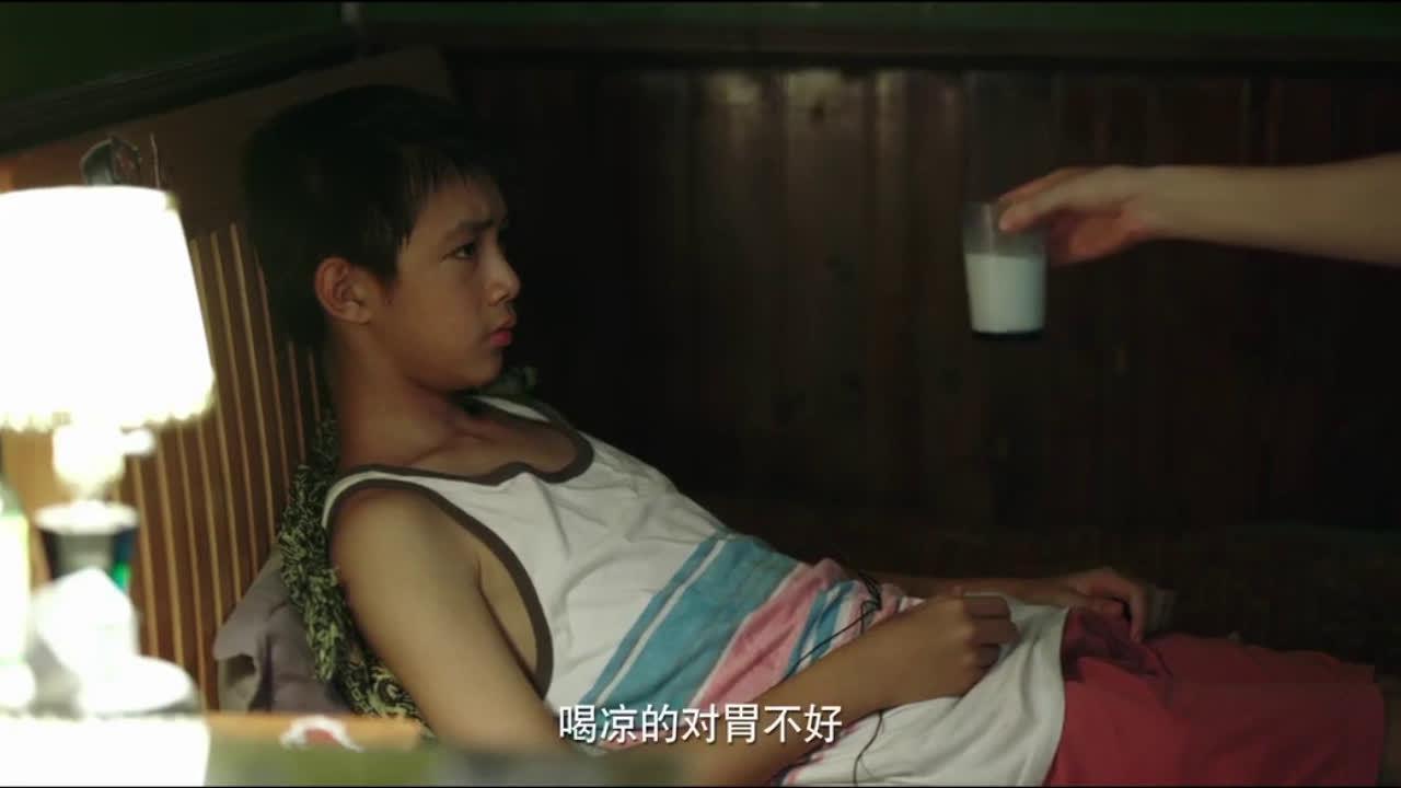 今天,你喝牛奶了吗~ 刘琳和荣梓杉的温(恐)馨(怖)瞬间~