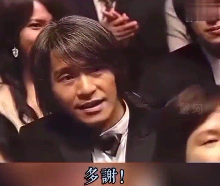 第24届影金像奖 最佳影片 《功夫》 最佳男配角 元华……