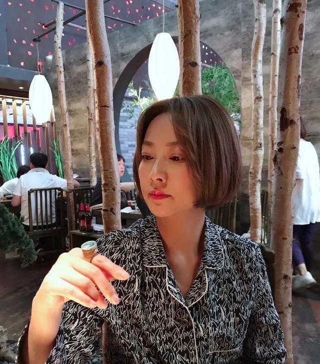 幸运的张茜:结婚16年无子女,2度流产老公张卫健却不离不弃