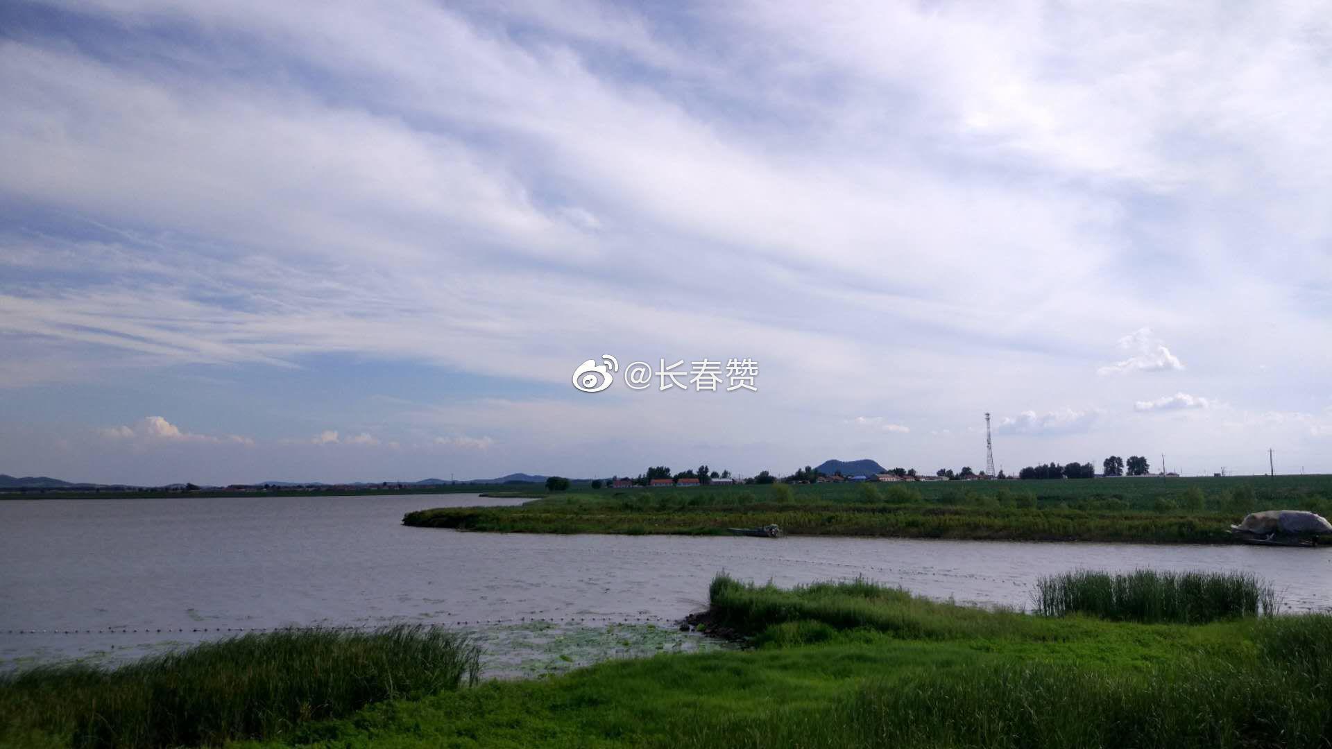 伊通河三期左岸河漫滩湿地情况简介 伊通河三期左岸河漫滩湿地计