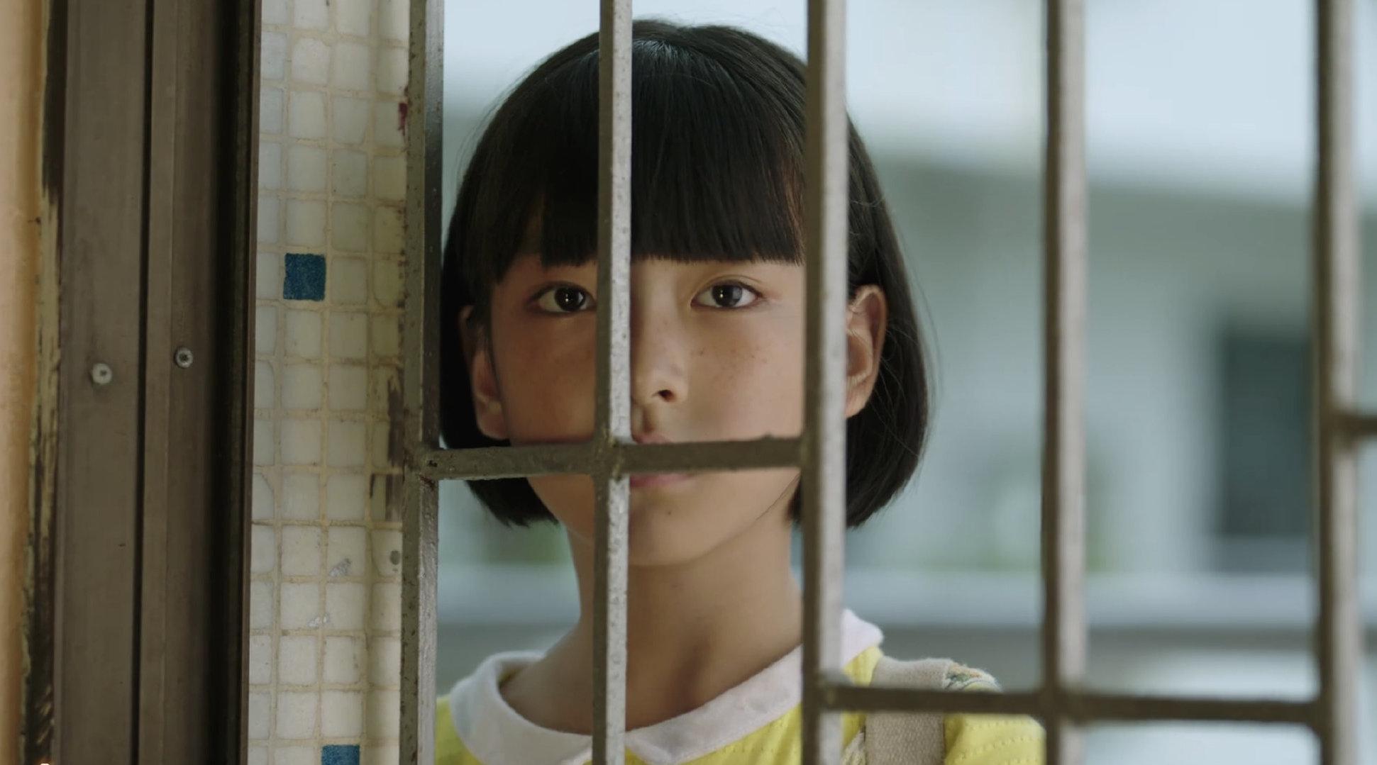 """普普的扮演者王圣迪把表演形容为""""在脑海里面P图""""……"""