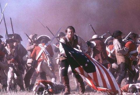美国发家史:从不想交税和主子打了一架,打赢建国,仅244年历史