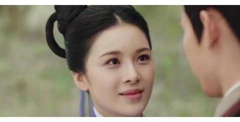 """根据《长安诺》的通知,女首领拥有""""母仪天下""""的命运"""