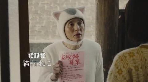 """孤独的美食家变成了""""猫保姆"""",松重丰你改了吗?网友:变可爱"""
