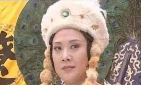 朱坤明:辽景宗耶律贤的皇后萧绰萧燕燕,是宋太宗最强劲的对手