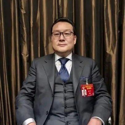 """全国政协委员薛光林:香港国安法要在香港社会建立一道""""防火墙""""  建言中国052"""