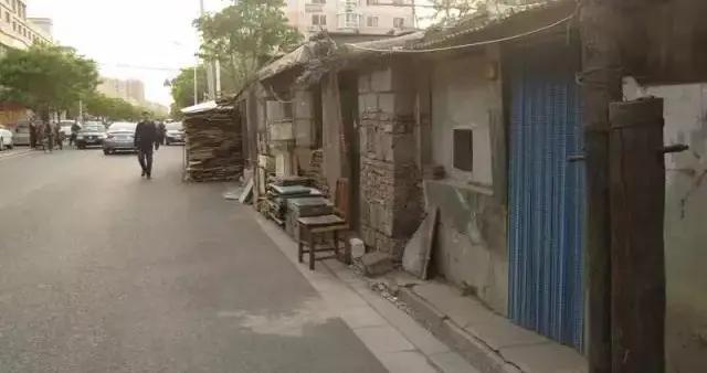 锦州菊花里棚户区即将成为历史!消失在城市化进程中的岁月村巷