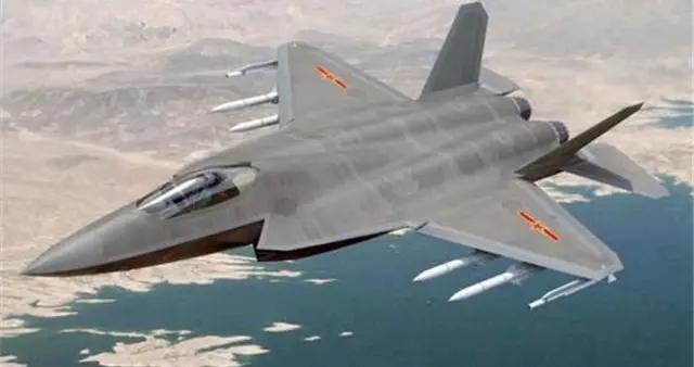 歼31鹘鹰3.0版完美逆袭,成我国首款隐身舰载机,其意义不输歼20