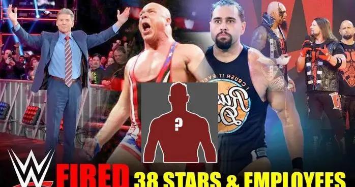 前世界第一双打组合去处曝光,前WWE冠军选手宣布退出摔角界