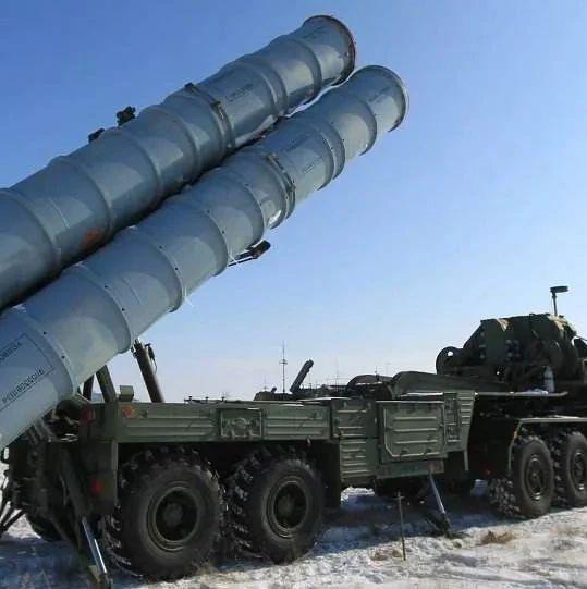 局势突变?俄罗斯的S-400导弹将火速交付印度,局座:俄印才是传统友谊