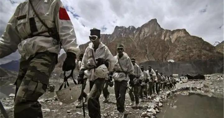 7000军民面临断粮危机,印度最强天团火速出动,局座做出中肯评价
