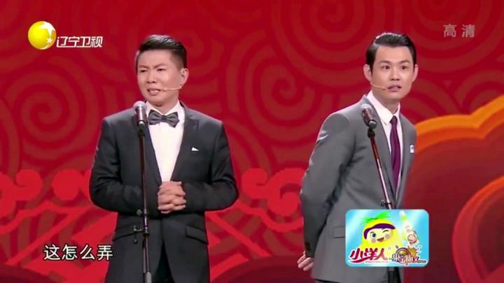 相声《瞧这俩儿》:卢鑫玉浩被父母催婚催生娃,简直是太难了