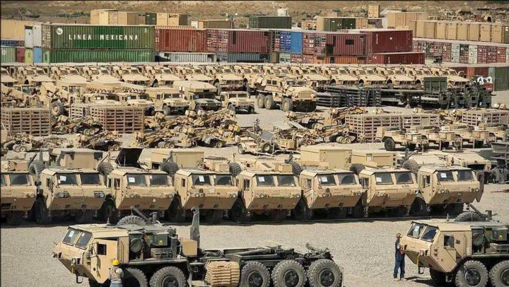 在军售上,美国是如何防止高科技技术泄密的?它自有妙招