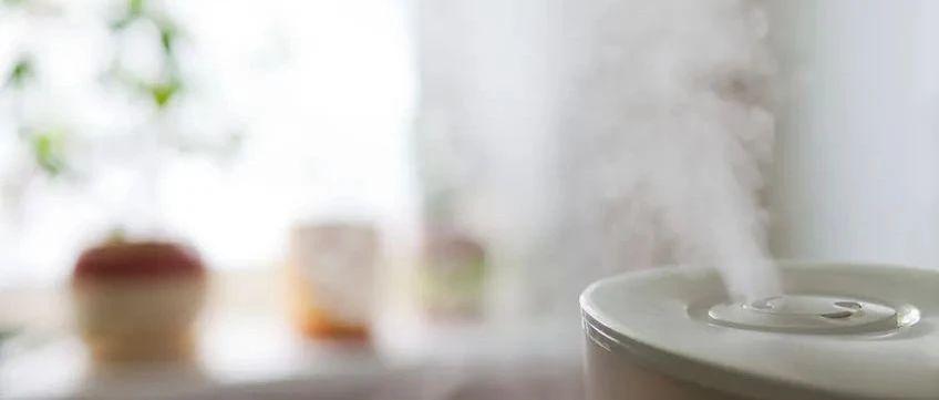 听我句劝:多给你家加湿器喝凉白开好吗?
