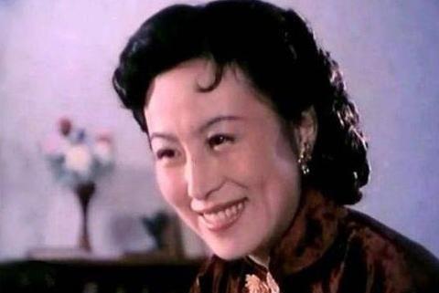 影视圈中的母女演员,母亲喜提百花奖,女儿被评为亚洲最美!