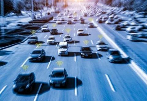 加快智能网联汽车发展 电信云网融合激活行业生态