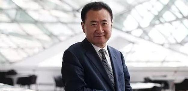 """王健林最失败的投资:耗费400亿打造""""青花瓷碗"""",结果成这样了"""