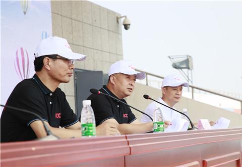 唐山市2020年安全生产应急救援技能、体能比武竞赛拉开战幕