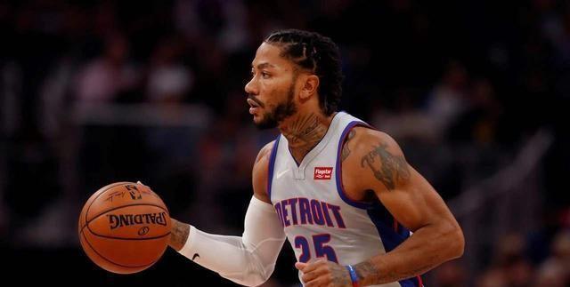 德里克罗斯在接受ACL手术之后,NBA赛场上最精彩的5场表演!