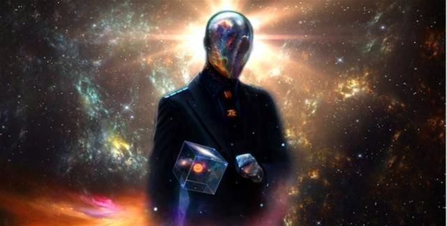 科学家猜测,人类还未诞生时,外星文明可能已来过地球