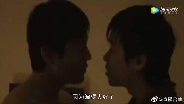 因为秦昊出演的同性电影演的太好了……