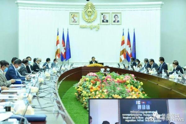 柬埔寨《新博彩法》近期生效落实……