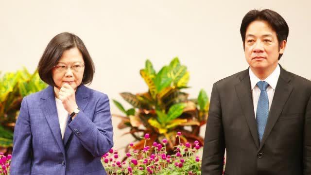 马英九罕见跟蔡英文对骂 台湾舆论也看不下去了