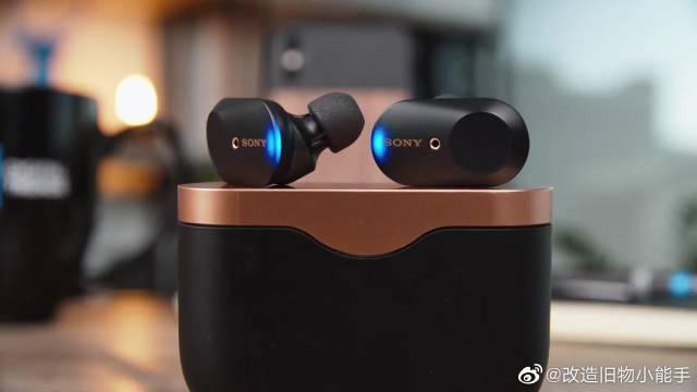 Sony WF-1000XM3和Beats PowerBeats Pro对比评测!区别在哪里……