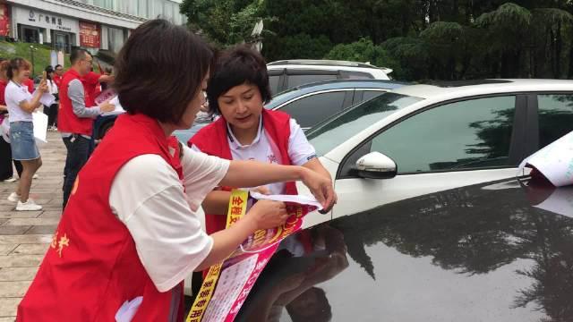 曲靖市公共资源交易中心爱心司机代表