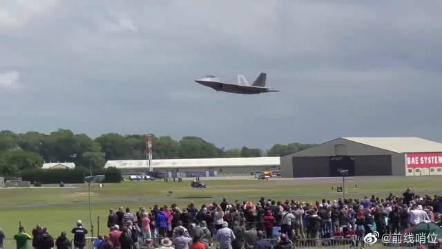 F-22结构性能优良,贵也有贵的好处