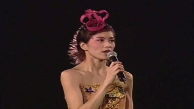 20年 | 梁咏琪《嫌弃》(G For Girl Live 2002) 全世界嫌弃你都不紧要……