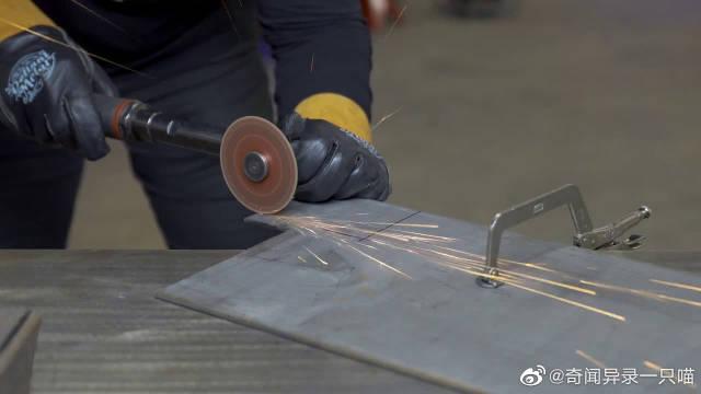 这种炉子就是火箭炉,国外特别喜欢用,做个迷你版的煎蛋杠杠滴