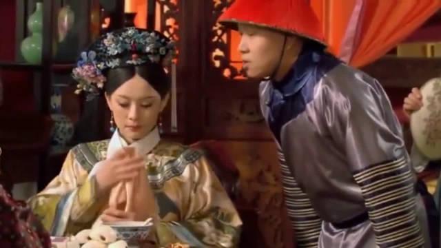 甄嬛传:祺嫔梦魇,甄嬛为何非要逼她喝糙米汤?一箭三雕好算计!