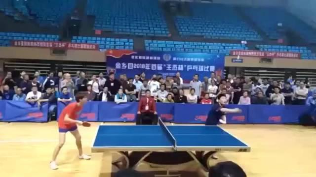 全运会冠军是乒乓球界的最高荣誉
