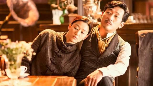 全智贤和河正宇在两部电影中演过cp……